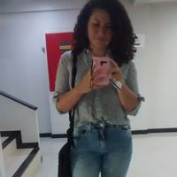 Lucélia Moraes's Photo