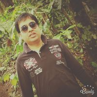 Yuvraj Bhandari's Photo
