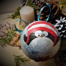 Christmas decoupage workshop and hangout's picture