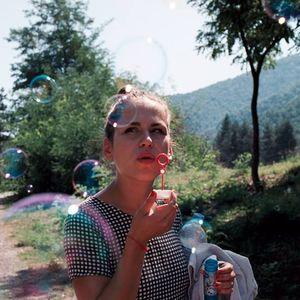 Natalia Plamenova's Photo