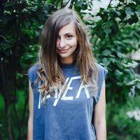 Olga Meteora's Photo