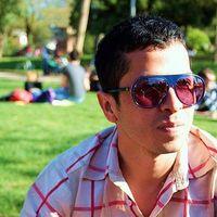 Santiago Obando's Photo