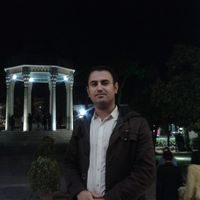 Amin Baziar's Photo