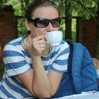 Marina Susloparova's Photo