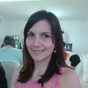 Juliana Oliveira's Photo