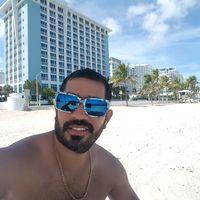 Ivan Santos Vargas's Photo