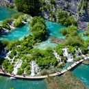 Short Hiking in Plitvice Lakes's picture