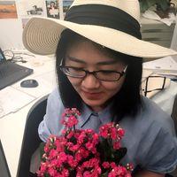 Qiwen Liu's Photo
