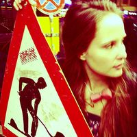 Anouk W.'s Photo