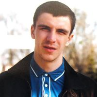 Іван Шкоропад's Photo