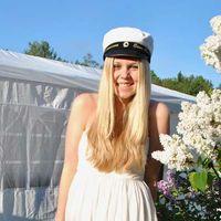 KristinaJohansson's Photo