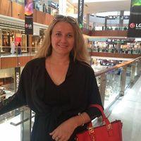 Liudmyla Dolinchuk's Photo