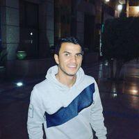 Omar Aahraf's Photo