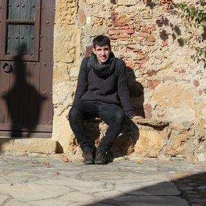 Rubén Escobar's Photo