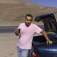 amir Khaleghian's Photo