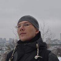 Alexander Ryasanov's Photo