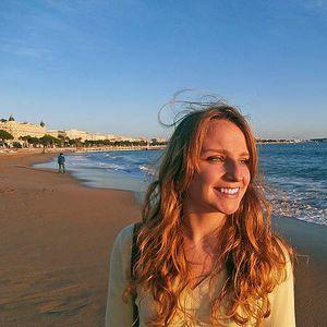 Beata Ciuba's Photo