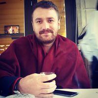 Gürkan Eksilmez's Photo