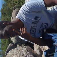 Lou Mlambo's Photo