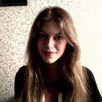 Ксюша Болдурян's Photo