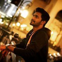 Vivek K's Photo