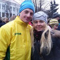Kristina Grygalytė's Photo