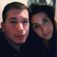 Eva and Xavi Adler-Otero's Photo