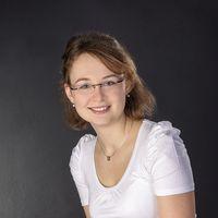 Elisabeta Jánská's Photo