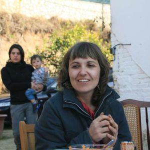 OLGA SERRA LLOVERAS's Photo