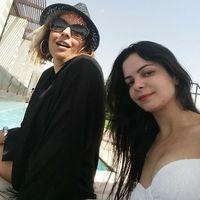 Loubna Belachgar's Photo