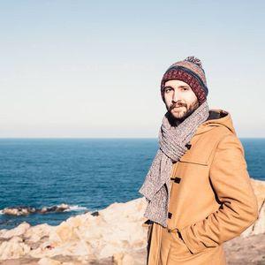 Antoine FICHET's Photo