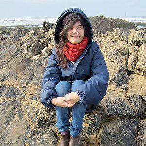 Ariane B.To Van's Photo