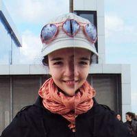 Halina Bałys's Photo