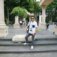 Novaldi Gotama's Photo
