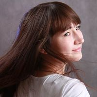 Irina Hamidullina's Photo