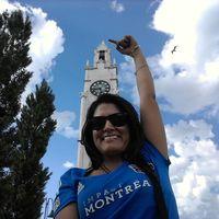 Melisa Sanchez's Photo