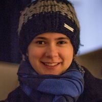 Ilana Walder-Biesanz's Photo