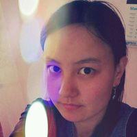 Nazym Umiraly's Photo