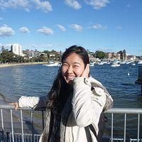 Le foto di Hayley Hwang