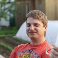 Denis Belozerov's Photo