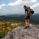 Bilder von Appalachian trail