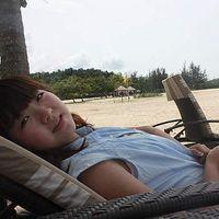 LULINGZI ZHONG's Photo
