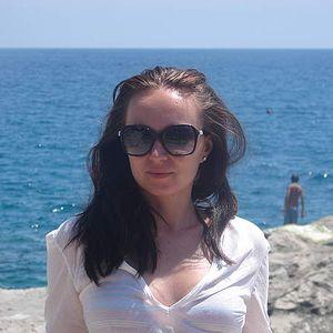 Natalya Petukhova's Photo