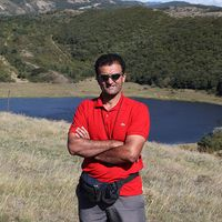 Mohsen MOKHTARIAN's Photo