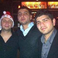 Oguzhan İkiz's Photo