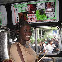 Mildred Odongo's Photo