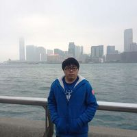 yanlun luo's Photo