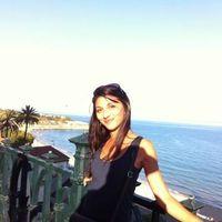Nuriya Sulejman's Photo