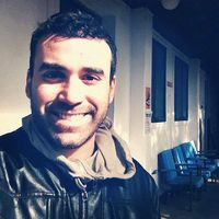 José Ribeiro's Photo