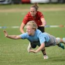 Ultimate Frisbee's picture
